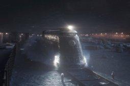 "Seru, menjelajahi isi ""Snowpiecer"" kereta terakhir di bumi"