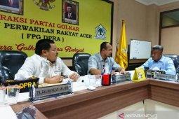 Legislator: rendahnya harga jual TBS kelapa sawit rugikan petani di Aceh
