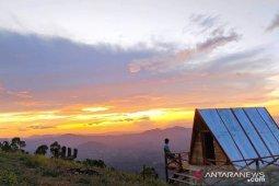 Wisata Bukit Sepancong dan Hutan Anggrek Bengkayang dibuka kembali