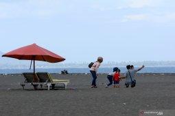 Sertifikat Normal Baru Pantai Boom
