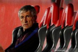 Quique Setien: VAR tidak digunakan dengan benar di La Liga