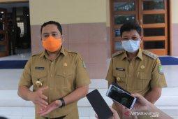 Jumlah RW  zona merah di Kota Tangerang berkurang
