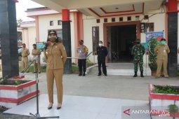 Lima pasien COVID-19 di Kabupaten Landak sembuh