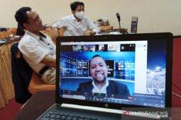 14 media daring deklarasikan AMSI Kaltim