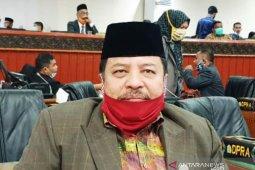 Legislator berharap Presiden Jokowi segera tunjuk Gubernur Aceh definitif