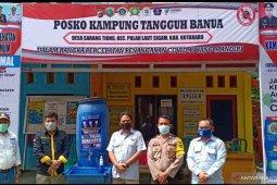 Fraksi PAN dukung Kampung Tangguh Banua