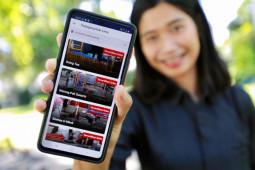 Destinasi wisata Banyuwangi bersertifikat normal baru tersaji dalam aplikasi