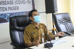 Pasien positif COVID-19 di Kabupaten Paser bertambah satu orang