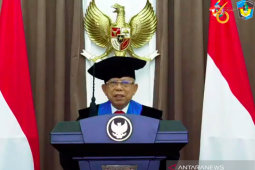 Wapres dapat gelar Doktor Kehormatan dari UMI Makassar