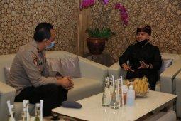 Dirpamobvit Polri nilai Banyuwangi siap memasuki era normal baru sektor pariwisata