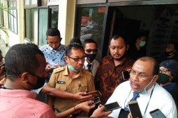 Wagub Barnabas laporkan tudingan media online ke SPKT Polda Maluku