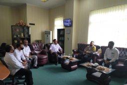BPN minta dukungan Polda Maluku kawal sengketa lahan di Tual