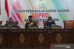 Kabupaten Kubu Raya percepat pembentukan lima desa baru