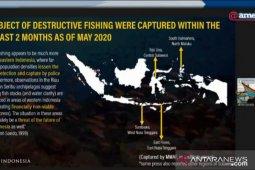 Ahli AS dan Indonesia menyebutkan kerja konservasi butuh