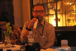 Program UMKM Bangkit BI dorong usaha kreatif dan inovatif