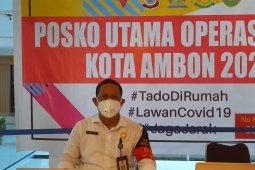 Delapan desa di Kota Ambon nihil kasus COVID-19