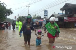 Legislatif akan panggil BLHD bahas banjir