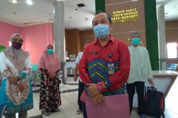 37 pasien asal Tapin sudah dinyatakan sembuh dari COVID-19