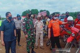 Legislatif dorong pemerintah bentuk Tim Cegah Karhutla di tingkat kecamatan