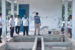 Wali Kota berharap UPTD perbenihan ikan berperan penting
