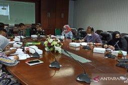 Biro Kesra Siapkan Rancangan Perubahan Pergub Pedoman Pemberian Hibah dan Bansos