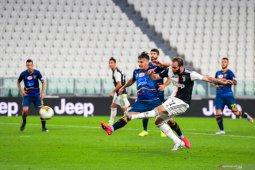 Juventus pesta gol ke gawang Lecce