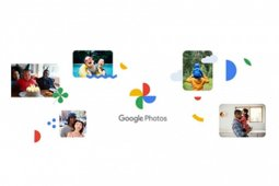 Google Photos yang diperbarui akan dirilis pekan depan