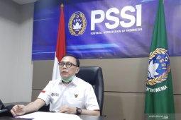 PSSI resmi putuskan Liga 1, 2, dan 3 mulai bergulir Oktober 2020