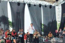 Polisi Bogor proses hukum Rhoma Irama setelah tampil di acara khitanan