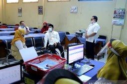 Sebanyak 14.711 orang sudah daftar PPDB tingkat SMP di Kota Tangerang