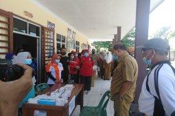 Wali kota: Kepala puskesmas dan tenaga medis garda terdepan penanganan COVID-19