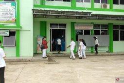 Pelayanan RSUD Sele be Solu Kota Sorong telah normal