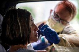 Amerika tambah  47.000 kasus COVID-19  baru dalam sehari