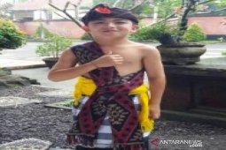 SDN 5 Sibetan wakili Karangasem ikuti lomba cerita rakyat secara virtual tingkat provinsi