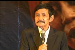 Satayu, pencipta lagu Minang meninggal dunia dalam usia 78 tahun