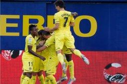 Setelah kalahkan Valencia 2-0, Villarreal dekati empat besar