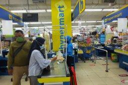 Mulai 1 Juli Duta Mall Banjarmasin beroperasional normal
