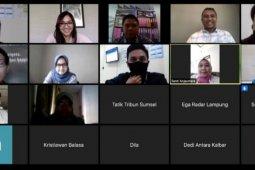 Biznet goes to school secara online dukung kegiatan belajar dari rumah