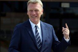Moyes: Nasib West Ham ditentukan Aston Villa