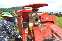 DPRD dukung Pemda menuju swasembada pangan