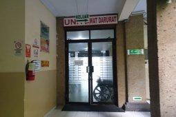 Karena COVID-19,  Layanan UGD RS Puri Raharja ditutup sementara