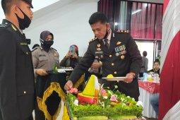 Kapolres Asahan berikan penghormatan tinggi kepada masyarakat jaga kamtibmas