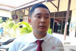 Polisi sebut anak Sekda Karawang pengguna pasif narkoba