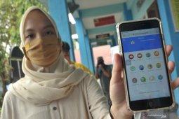 Tiga SMP di Bangka Selatan terapkan PPDB sistem daring