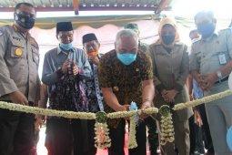 Gubernur Kaltim resmikan Kantor Samsat Long Ikis