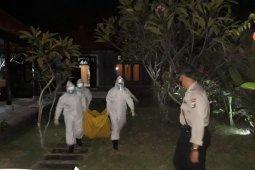 Warga Amerika Serikat ditemukan meninggal di Bali