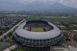 Stadion GBLA siap digunakan