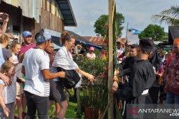 Ekowisata bantu Desa Karuing cegah karhutla