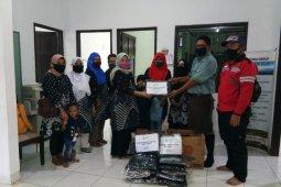 Kencana group region Sejiram bagikan ribuan masker hadapi normal baru