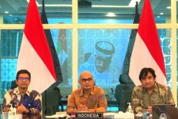 Pertemuan IORA, Indonesia angkat isu perlindungan ABK di Samudra Hindia